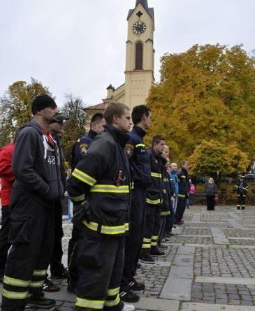 T.F.A. Milevsko 12.9.2013